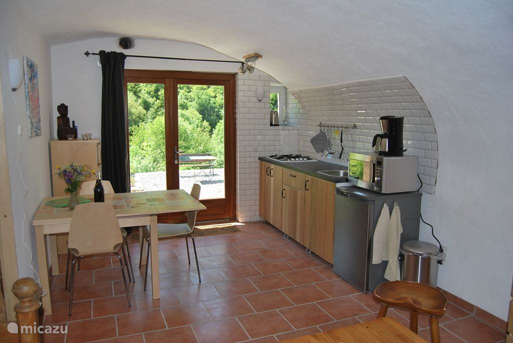 Vacation rental France, Languedoc-Roussillon –  gîte / cottage Gite la Voûte