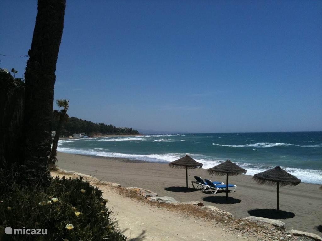 Subtropisch klimaat en heerlijke stranden
