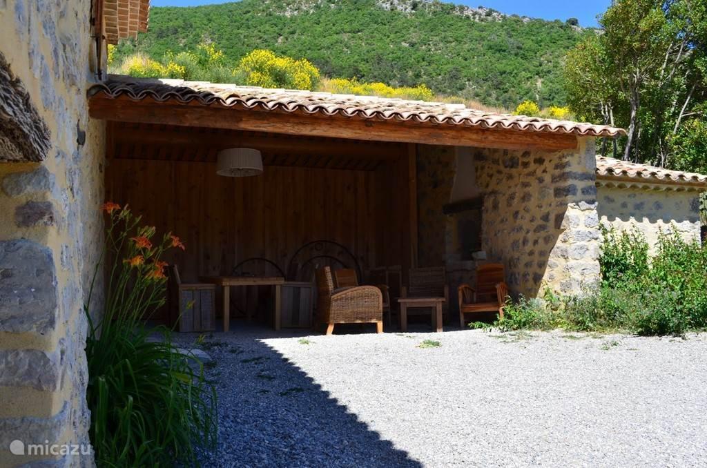 Vakantiehuis Frankrijk, Provence, Nyons - villa Echalette