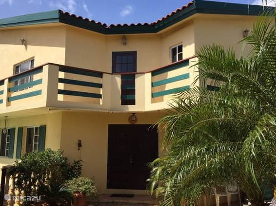 Vacation rental Aruba, North – villa Private villa. Sunny side villa