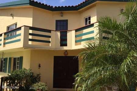 Ferienwohnung Aruba, Aruba Nord, Tanki Leendert villa Privatvilla. Villa Sonnenseite