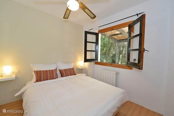 Garden Casita met aparte woonkamer en kitchenette