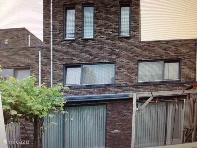 Vakantiehuis Nederland, Utrecht, Utrecht Geschakelde woning Richard Rodgerstraat