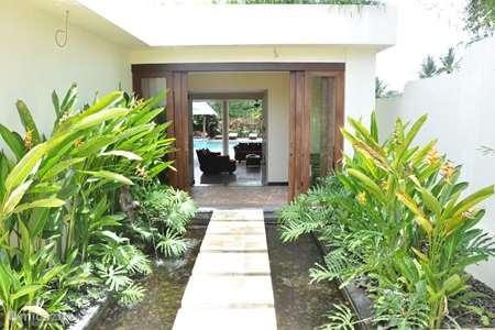 Vakantiehuis Indonesië, Bali, Canggu - villa Villa Bidadari
