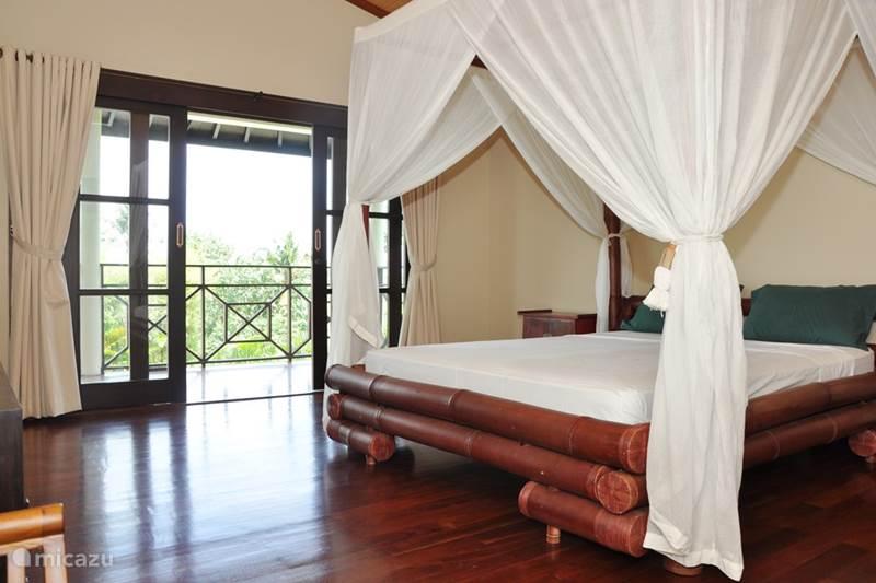 Vakantiehuis Indonesië, Bali, Canggu Villa Villa Bidadari