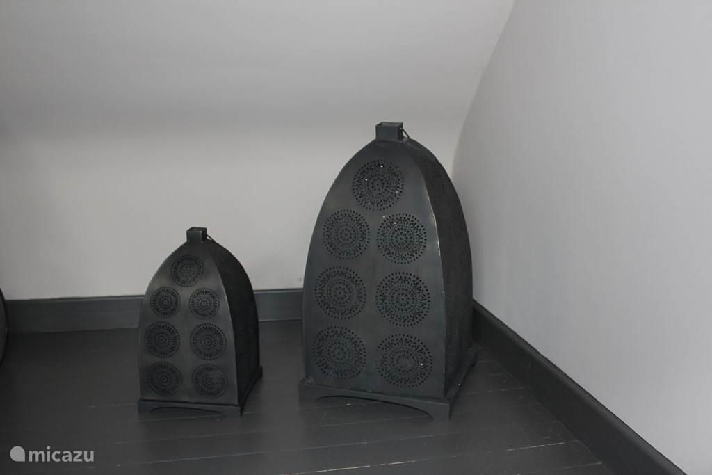 Sfeerbeeld relaxruimte sauna