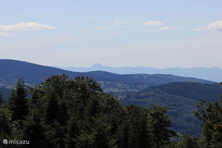La Montagne Bourbonnaise
