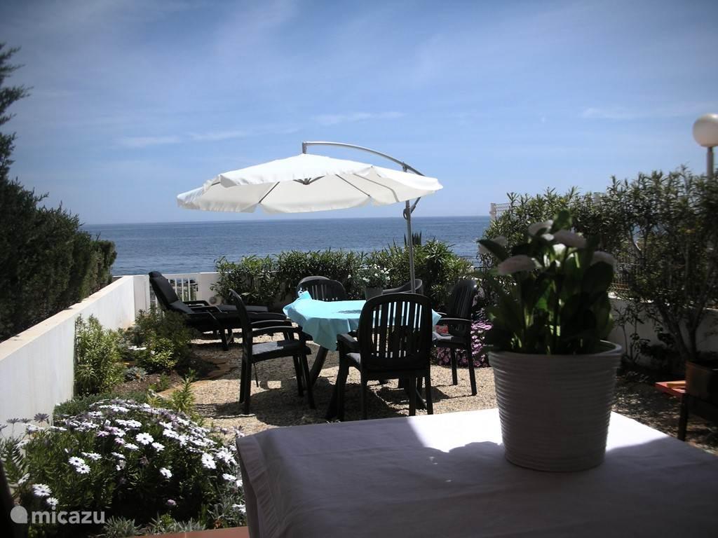 Vakantiehuis Spanje, Andalusië, El Calon Vakantiehuis Casa Andaluz