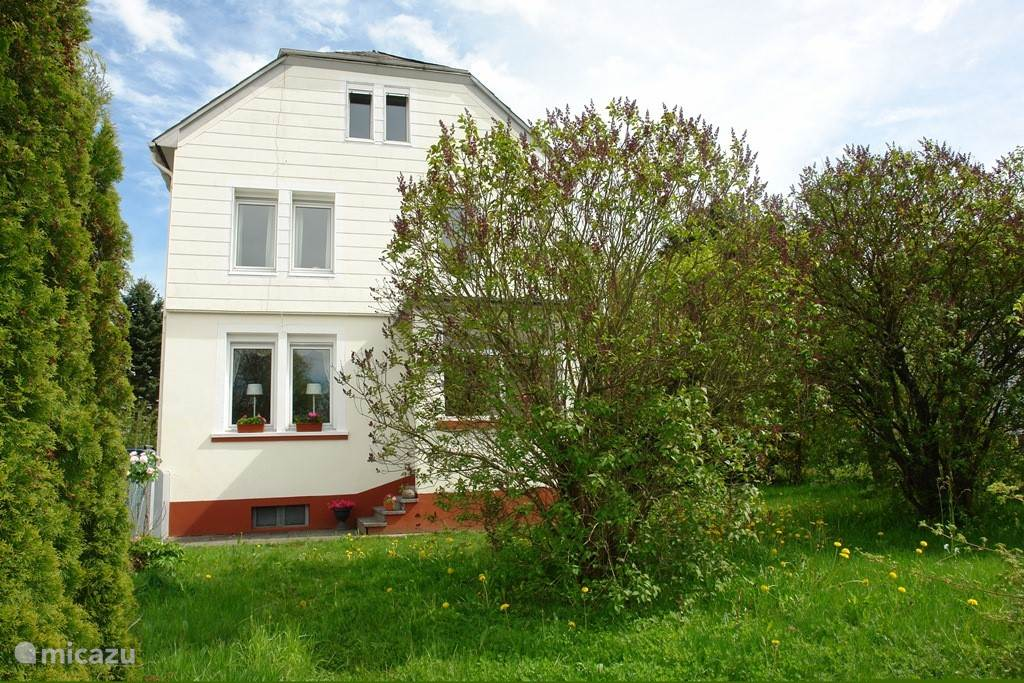 Vacation rental Germany, Eifel, Manderscheid - holiday house Holiday Home Manderscheid