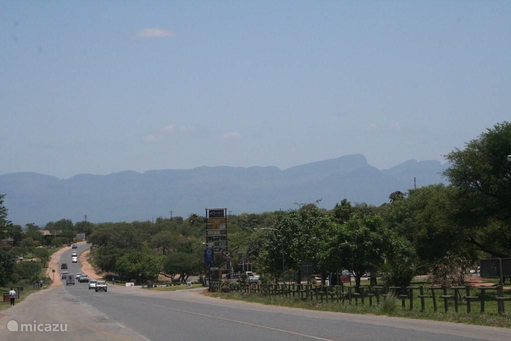 Hoedspruit - Limpopo