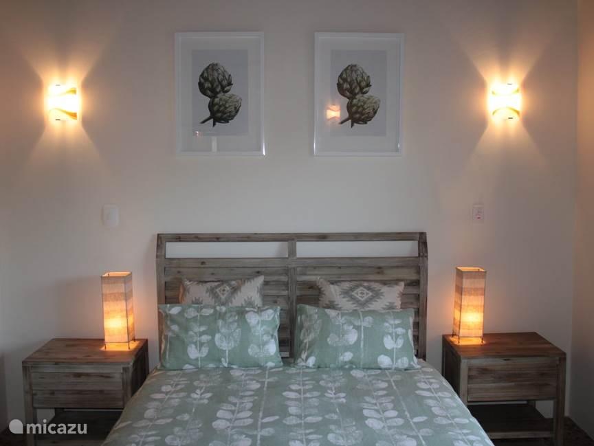 Tweede gasten slaapkamer