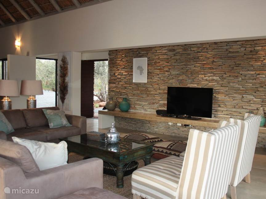 villa bushmans safari lodge in hoedspruit, limpopo, südafrika