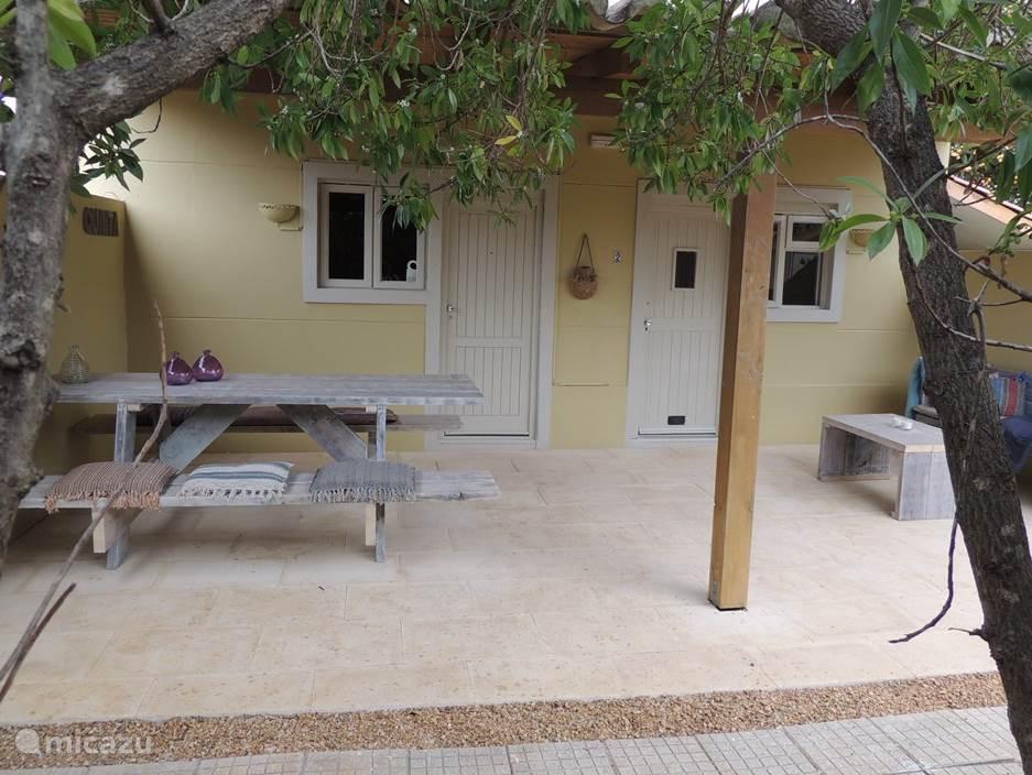 Vakantiehuis Portugal, Algarve, Pereiro - Moncarapacho Bed & Breakfast Quinta Pereiro