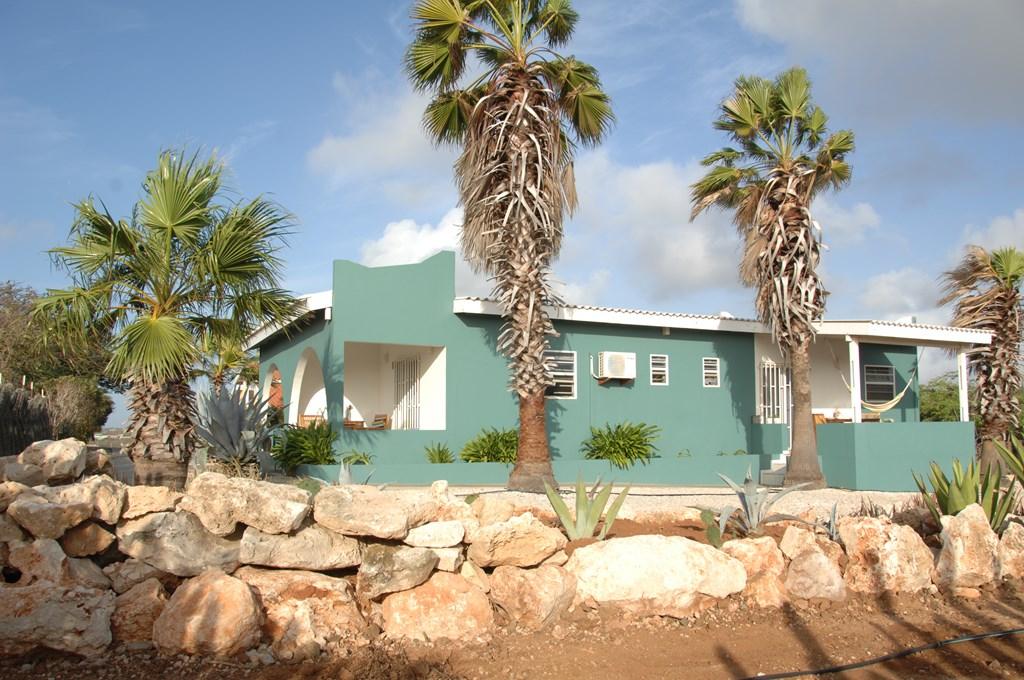 """Buchen Sie im Juli oder August und genießen Sie einen großen Rabatt auf Ihren Aufenthalt im """"Bonaire 16"""". Nur 386 US$ (= 328 €) pro Woche max. 2"""