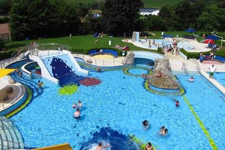 Zwembad Wittlich