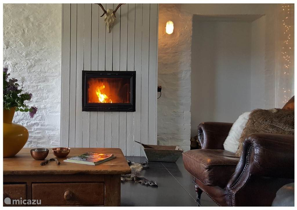 Vacation rental Belgium, Ardennes, Manhay Farmhouse La Colline