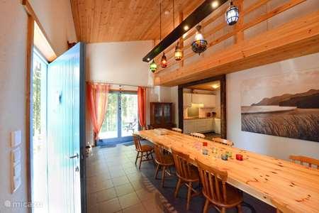 Vacation rental Belgium, Ardennes, Heyd -  gîte / cottage Au gîte des papillons