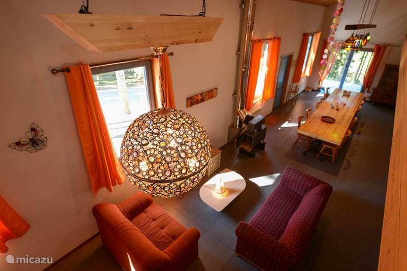 Vacation rental Belgium, Ardennes, Barvaux  Gîte / Cottage Au gîte des papillons