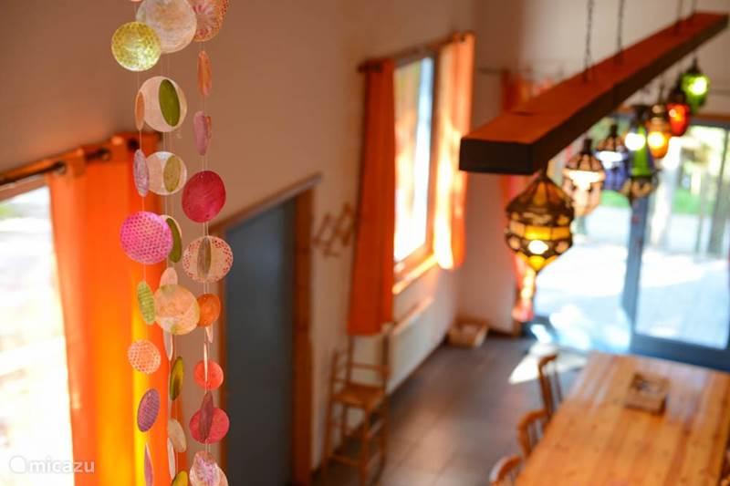 Vakantiehuis België, Ardennen, Barvaux Gîte / Cottage Au gîte des papillons