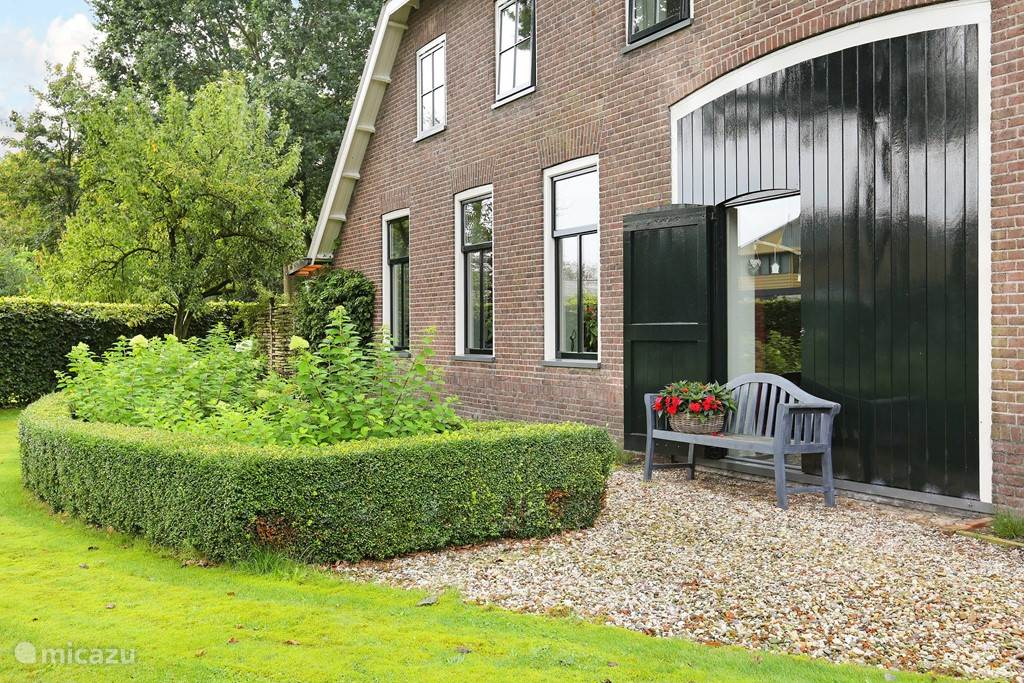Vacation rental Netherlands, Drenthe, Sleen apartment Apartment Piet Erom