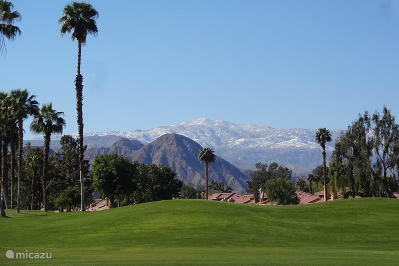 Vakantiehuis Verenigde Staten, Californië, Palm Desert Vakantiehuis Amerikaanse Droom
