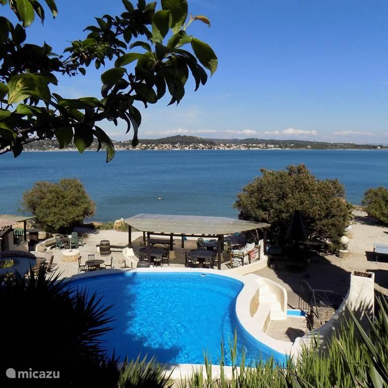 Vakantiehuis Frankrijk, Provence, Istres vakantiehuis Romarin la Côte Plage