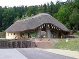 Zoo in Jihlava. Voor meer info kunt u ons mailen.