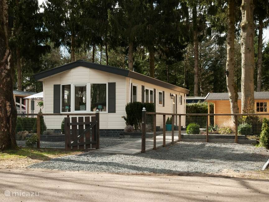 Vakantiehuis Nederland, Gelderland, Hoenderloo Chalet ChaMar