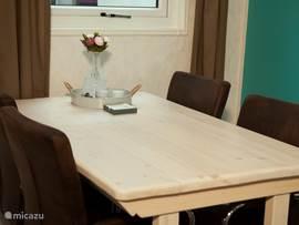 chalet chamar in hoenderloo gelderland niederlande. Black Bedroom Furniture Sets. Home Design Ideas