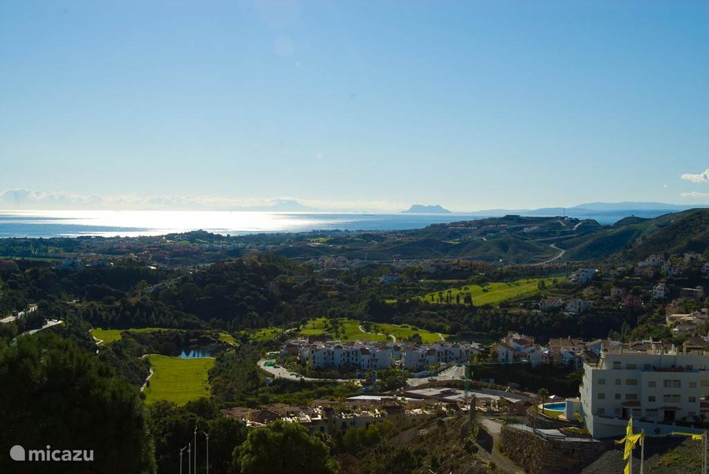 Vakantiehuis Spanje, Costa del Sol, Benahavis Vakantiehuis Luxe Villa La Heredia prive zwembad