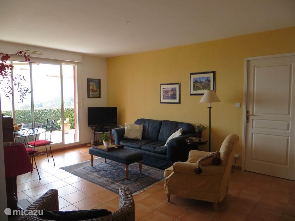 Ferienwohnung Frankreich, Côte d´Azur, Mandelieu-la-Napoule Appartement Terrasses de Cannes-Mandelieu