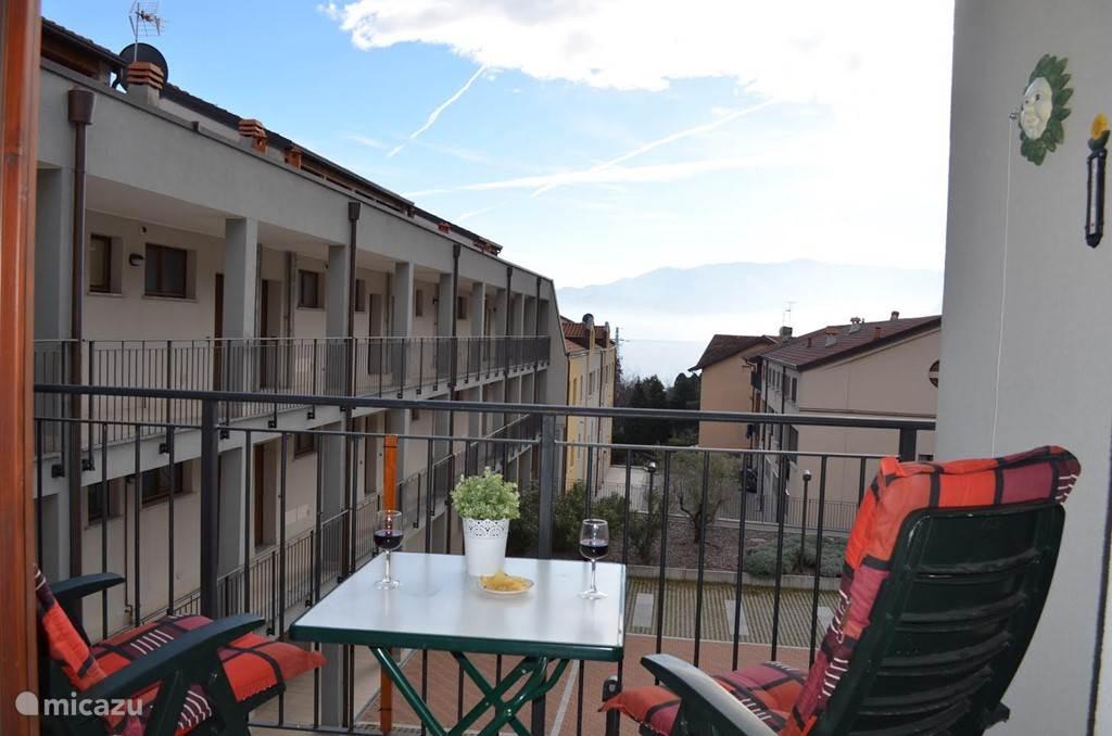 Living Room; Terrace