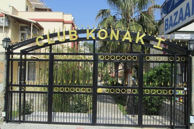 Vakantiehuis Turkije, Turkse Rivièra, Konakli Villa De Possenhof