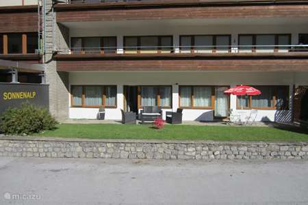 Vacation rental Austria, Tyrol, Niederau - apartment Sonnenalp Mountainview (2-8 pers)