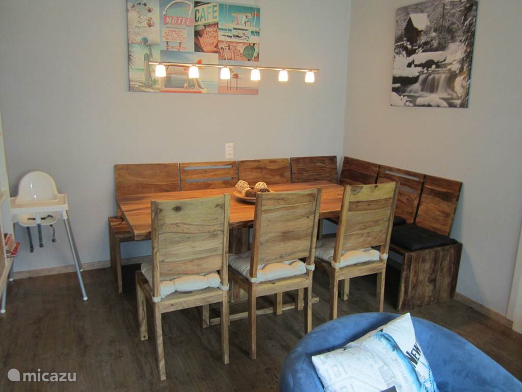 Vacation rental Austria, Tyrol, Niederau Apartment Sonnenalp Mountainview (2-8 pers)