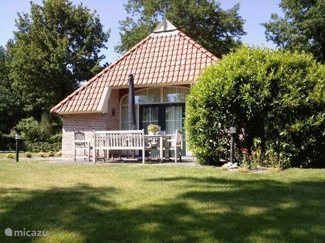 Vakantiehuis Nederland, Overijssel, IJhorst Vakantiehuis AA-Reestryck