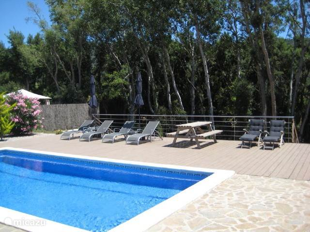 Vakantiehuis Spanje, Costa Brava, Calonge Villa Villa Maravilla