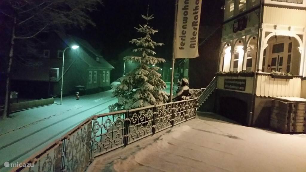Sneeuwpracht