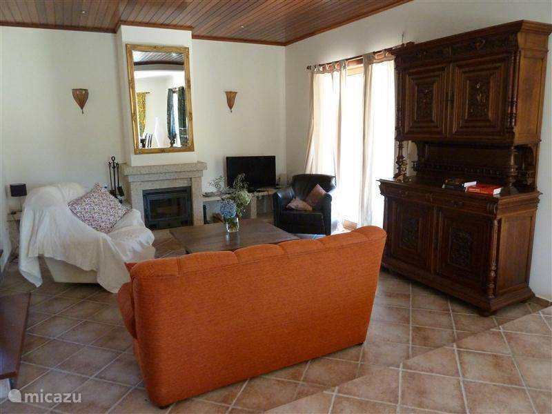 Vakantiehuis Portugal, Beiras, Vinho Bungalow Berghuis 2