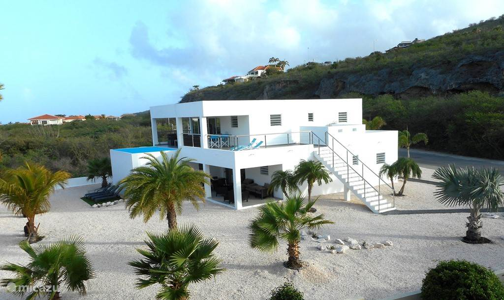 Duiken / snorkelen, Curacao, Banda Abou (west), Coral-Estate Rif St.marie, villa Villa Curacao
