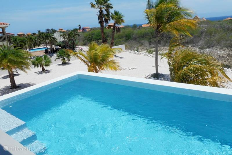 Vakantiehuis Curaçao, Banda Abou (west), Coral Estate, Rif St.Marie Villa Villa Curacao