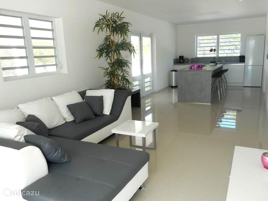 Vacation rental Curaçao, Banda Abou (West), Coral-Estate Rif St.marie Villa Villa Curacao