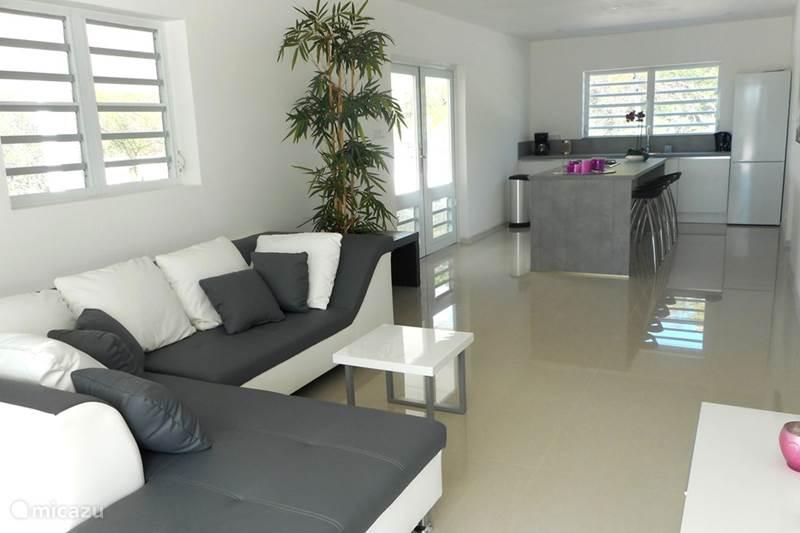 Ferienwohnung Curaçao, Banda Abou (West), Coral-Estate Rif St.marie Villa Villa Curacao