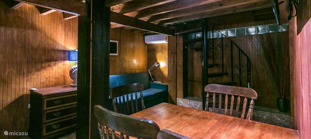 Ferienwohnung Aruba, Oranjestad, Balashi Appartement Mut Wohnungen / Tracey
