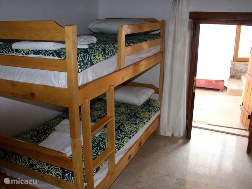 slaapkamer voor kinderen