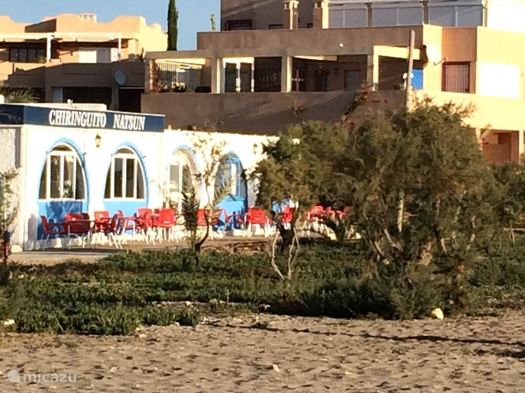 Area Vera Playa
