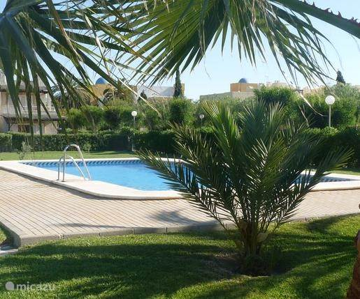 Vacation rental Spain, Costa de Almeria, Vera Playa - holiday house Casa VivaLaVida