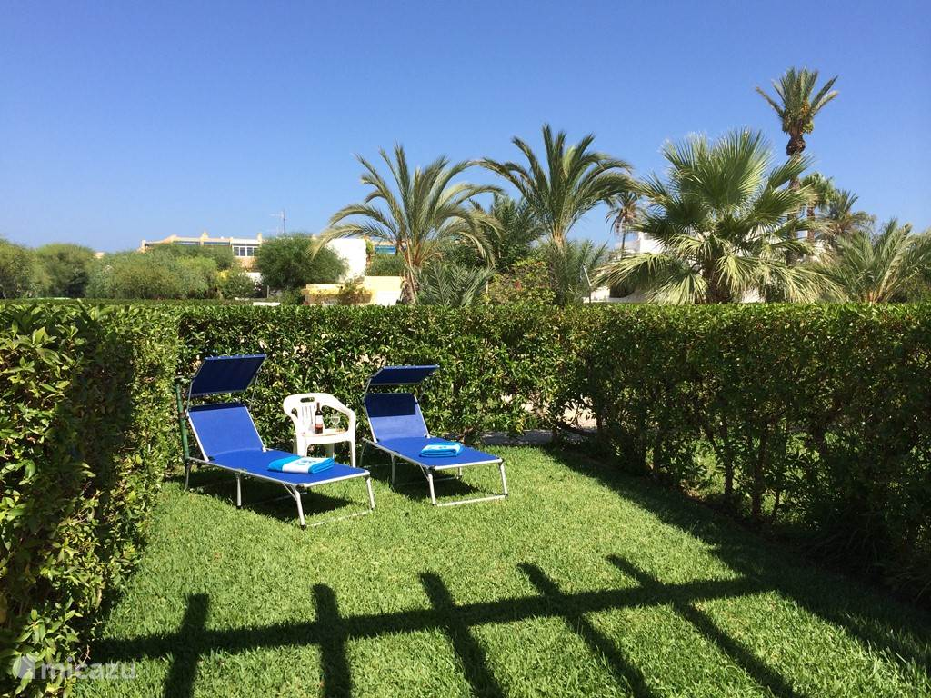 Vacation rental Spain, Costa de Almeria, Vera Playa Holiday house Casa VivaLaVida