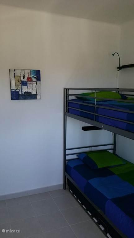 Slaapkamer 2.