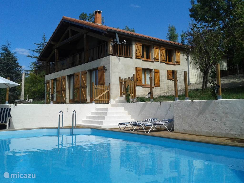 Vacation rental France, Tarn-et-Garonne, Arnac holiday house Le Durfort